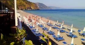 Villaggio Turistico Residence Villa Giulia Gioiosa Marea